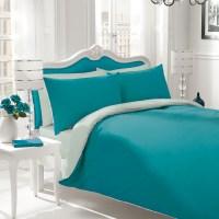 Teal Bed Sets | HomesFeed