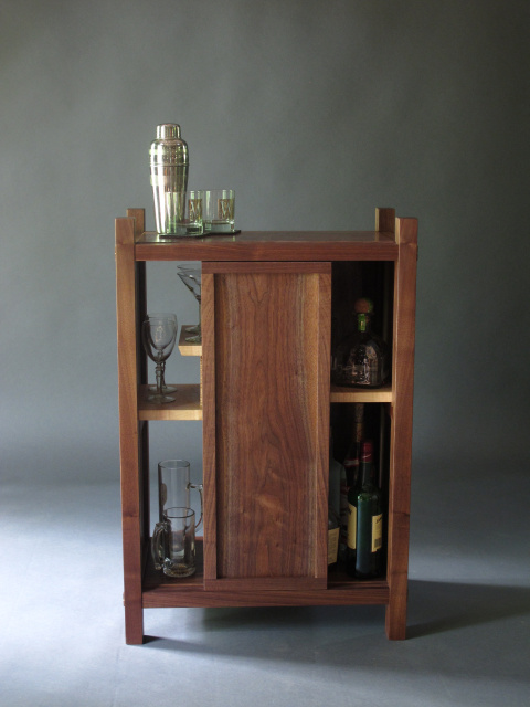 pop up outlets for kitchen sink depth mid century modern bar cabinet ideas | homesfeed
