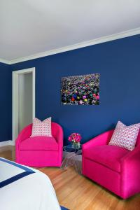 Chairs for Teenage Rooms Ideas | HomesFeed