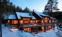 Modern Mountain Home Designs