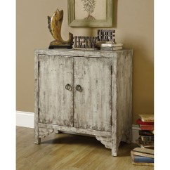 Distressed Wood Kitchen Cabinets Custom Booth Creating Only With Paint And Wax