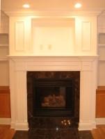 Fireplace Surround Kits Ideas – HomesFeed