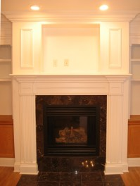 Fireplace Surround Kits Ideas