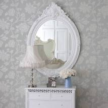 Antique Mirrors Add Little Classic Touch