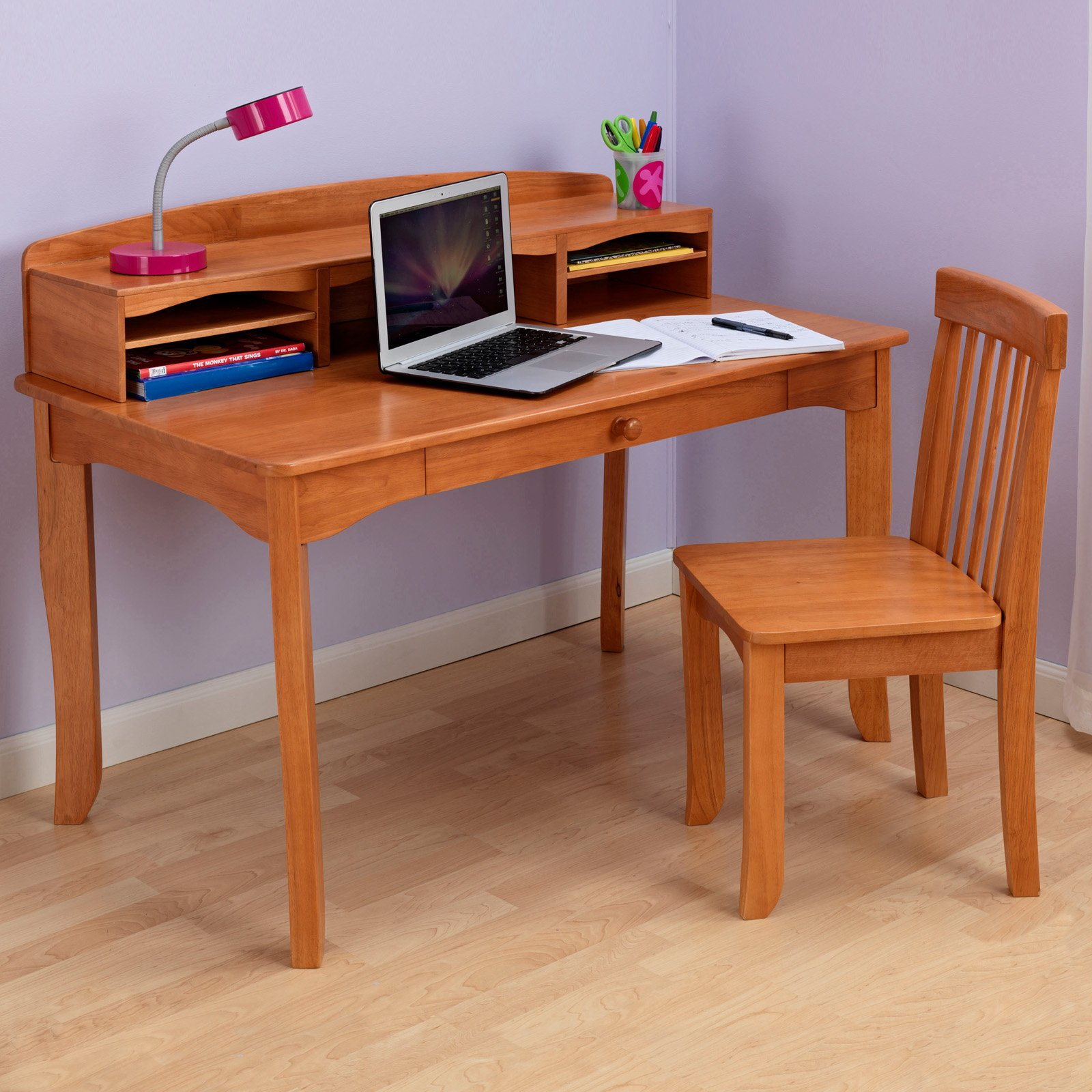 Childrens Desk And Chair Kid Desk With Chair Design Homesfeed