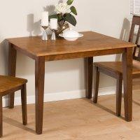 Small Rectangular Kitchen Table   HomesFeed