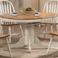 White Bench For Kitchen Table Ikea Cabinets Reviews Round And Chairs Design Homesfeed