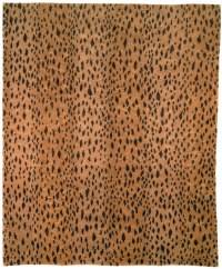 Cheetah Print Rugs Bringing an Affectionate and a Stunning ...