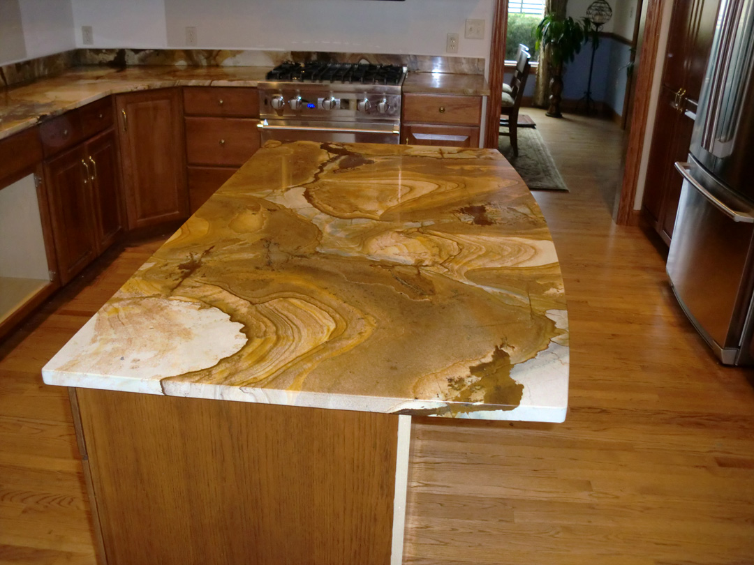 drop leaf white kitchen table cabinets design with islands river gold granite – luxurious accent | homesfeed