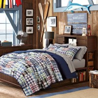 Pottery Barn Bedding – Teen Style – HomesFeed