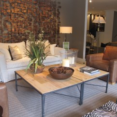 How To Decorate With A Dark Brown Leather Sofa Microsuede Pros And Cons Ethan Allen Furniture For Charming Comfortable ...