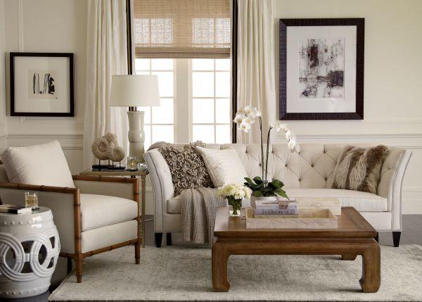 Living Room Furniture Ethan Allen - Zion Star