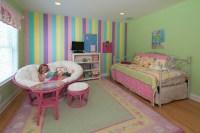 Stylish Papasan Chair for Kids and Kids Room