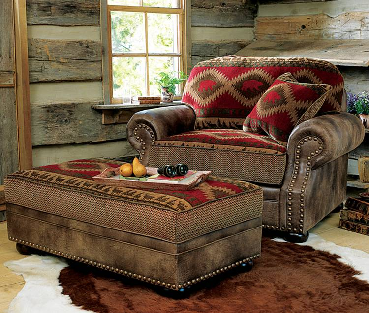 wingback chair upholstery ideas markwort stadium reviews comfortable oversized chairs with ottoman | homesfeed