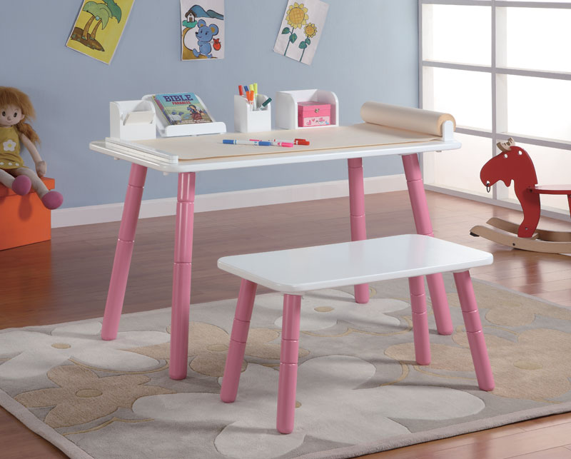 Find The Cutest Art Table For Kids HomesFeed