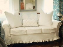 Couch Cover Sectional Treat Furniture Wise