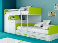 Pics of Bunk Bed  Colors and Patterns | HomesFeed