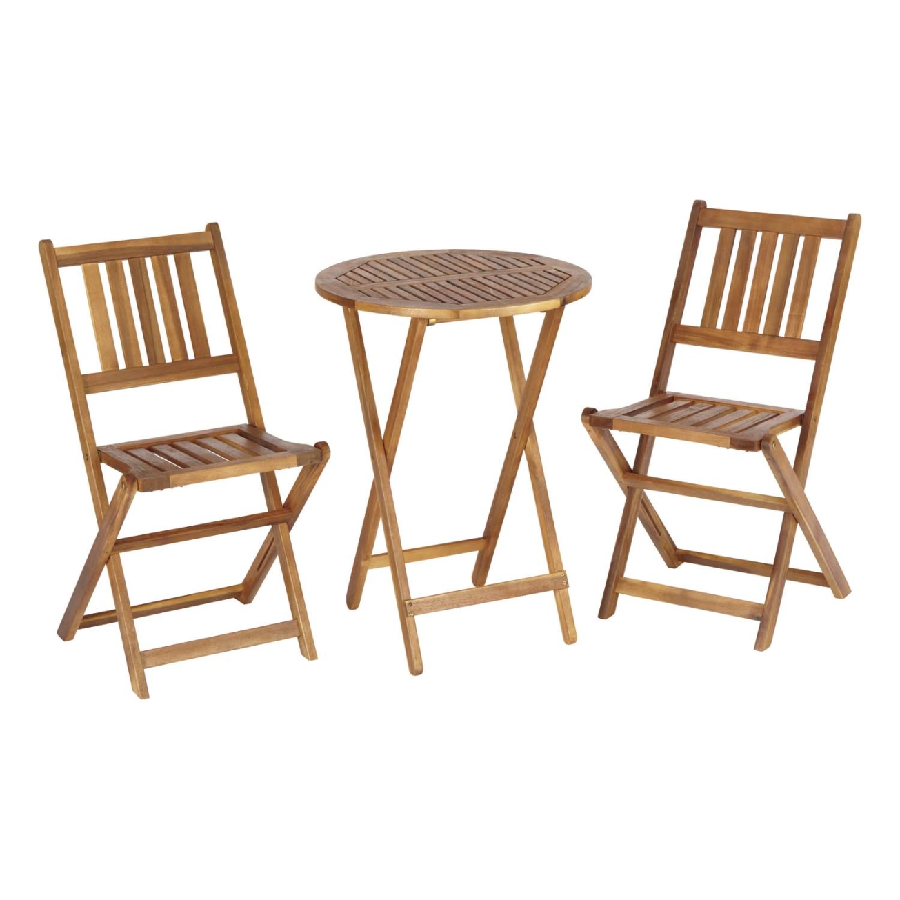 wood folding table and chairs white wooden get a nice spot in your garden or patio by decorating an