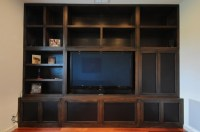 10 Best Designs of In Wall Entertainment Center You May be ...
