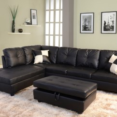 Black Paint For Leather Sofa L Size Cover Living Room With Sectional  Perfect Ideas Homesfeed