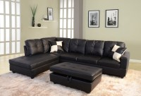 Living Room with Sectional Sofa  Perfect Ideas | HomesFeed