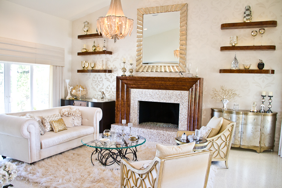 Old Hollywood Glamour Decor The Timeless With Classic