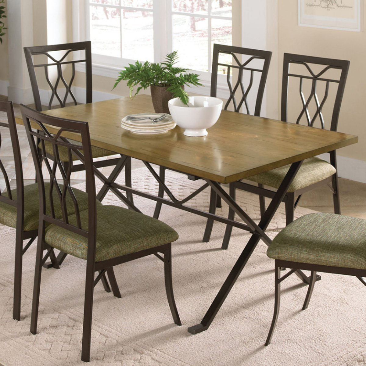 small dining room chairs black lifetime chair covers the rectangular table that is perfect for
