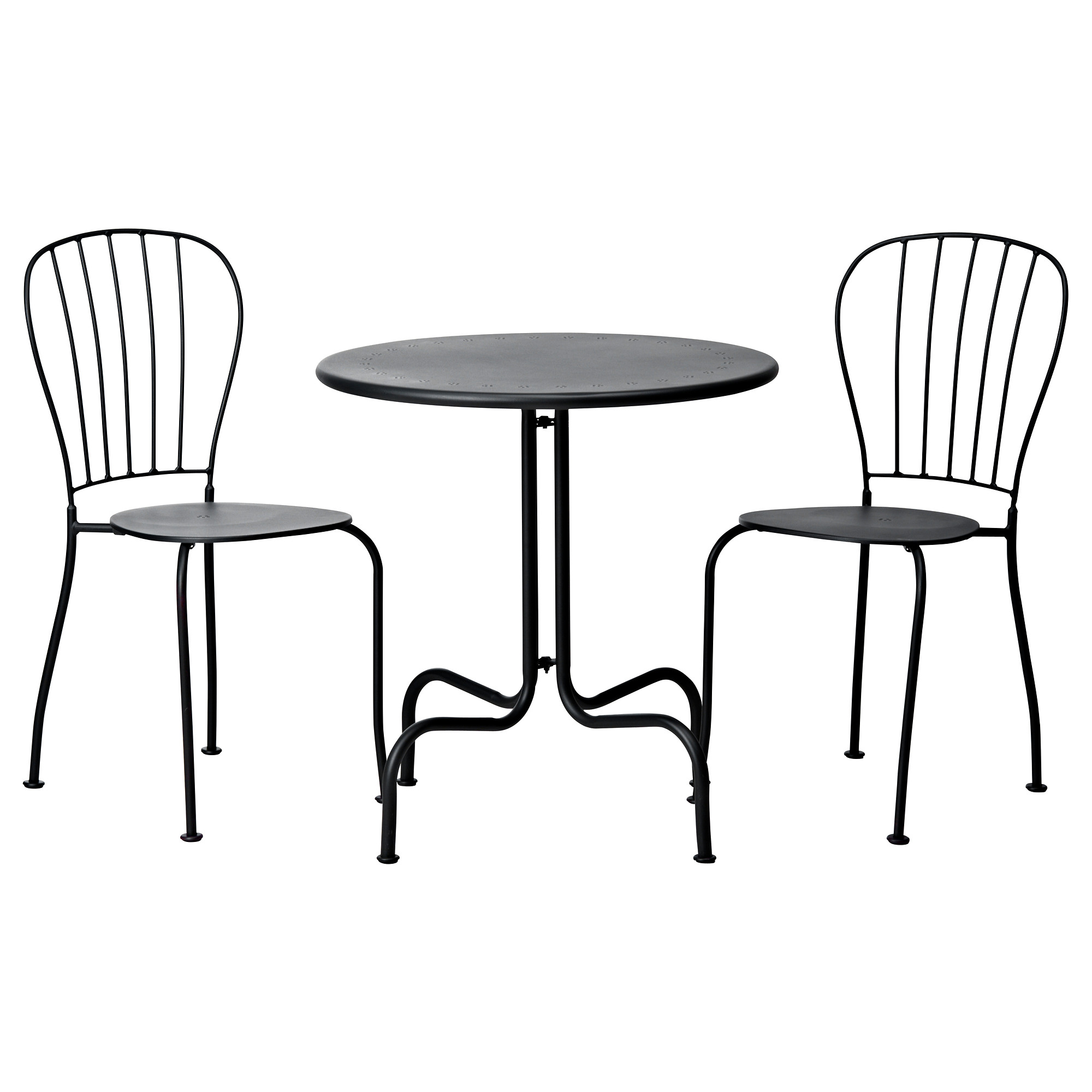 Outside Tables And Chairs Get A Nice Spot In Your Garden Or Patio By Decorating An