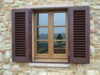 Optional Types of Exterior Window Treatments | HomesFeed
