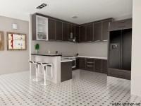 Apartment Kitchen Set | HomesFeed