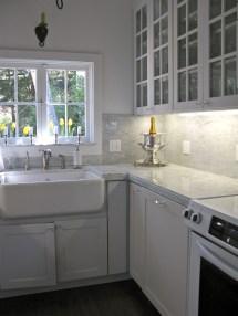 Carrara Marble Backsplash Ideas Homesfeed