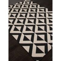 Black Indoor Outdoor Carpet | HomesFeed