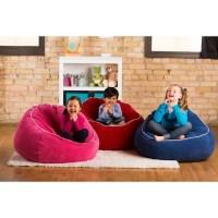 Comfortable Bean Bag Chairs at Target | HomesFeed