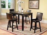Counter Height Dinette Sets | HomesFeed