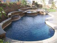 Pool Design for Small Yards