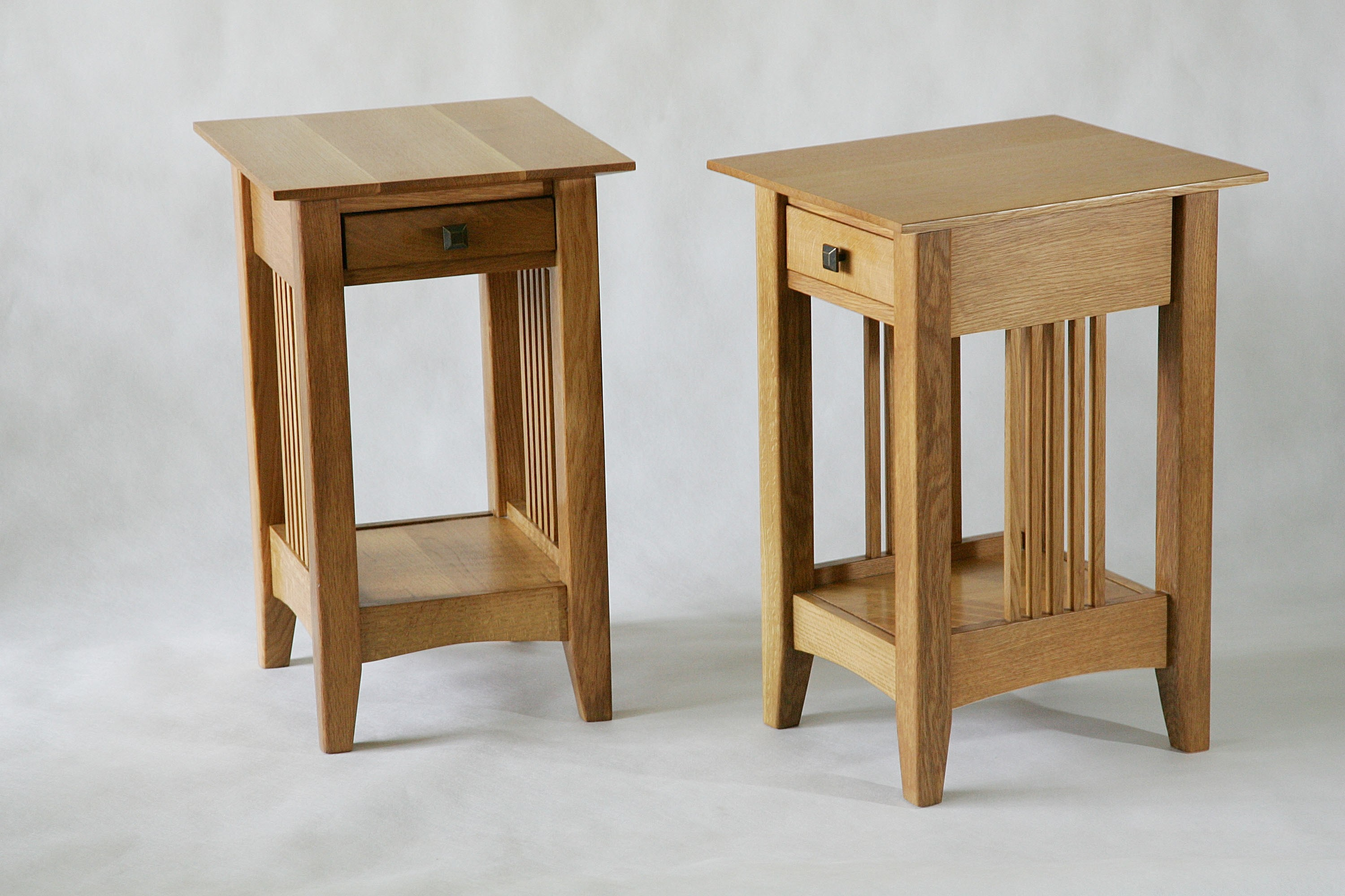 Bedside Table Height Deasign  HomesFeed