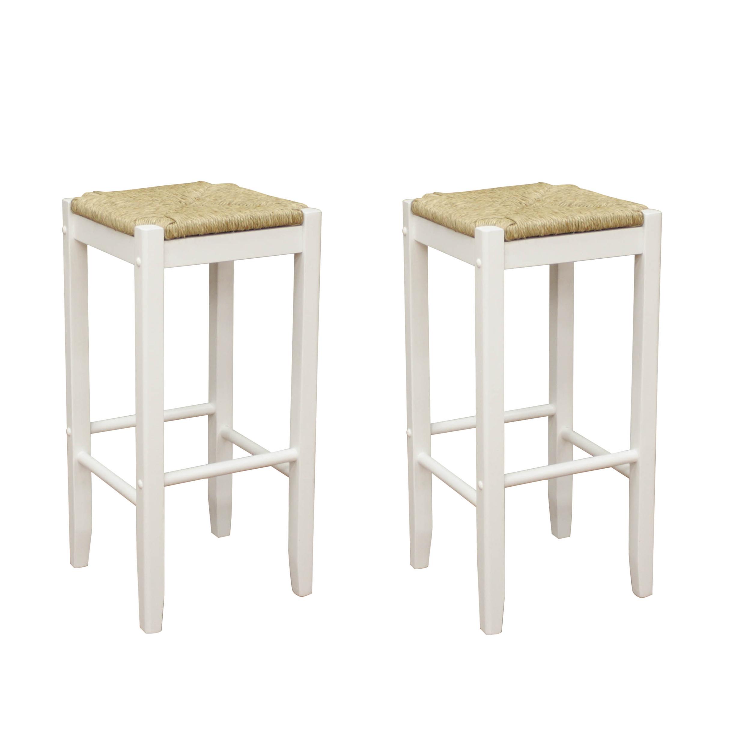 White Furniture Rattan Ikea
