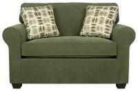 Twin Bed Chair Sleeper Design | HomesFeed