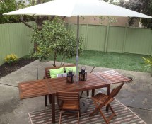 IKEA Outdoor Patio Furniture