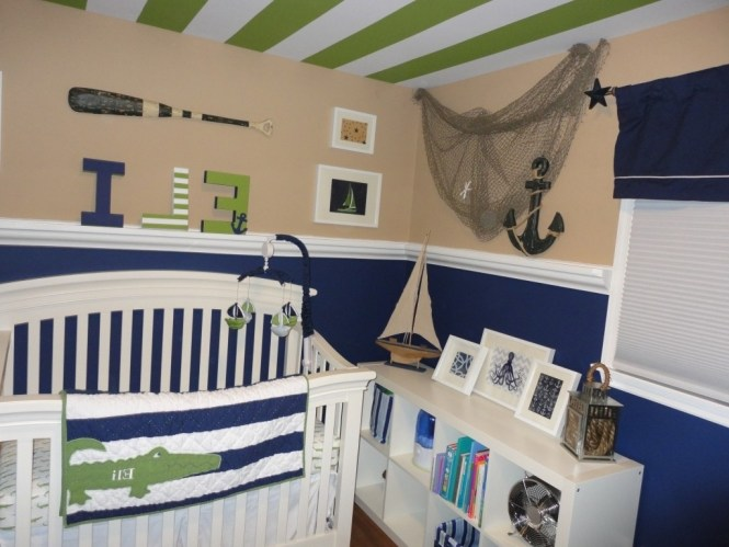 Nautical Themed Bedroom Furniture > PierPointSprings.com