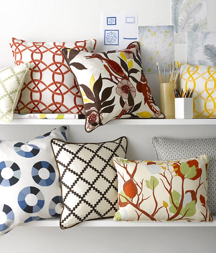 Pillows Design Ideas  HomesFeed