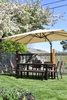 Ikea Patio Umbrella Recommendation Homesfeed