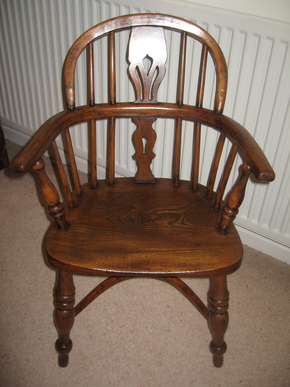wooden dining room chairs with arms rocking chair pads cushions | homesfeed