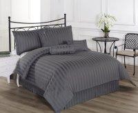 Grey King Size Bedding Ideas | HomesFeed