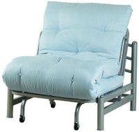 Twin Futon Chair Design Options | HomesFeed