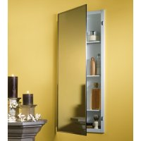In Wall Medicine Cabinet Ideas | HomesFeed