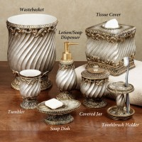 Bath Accessories Sets Ideas | HomesFeed