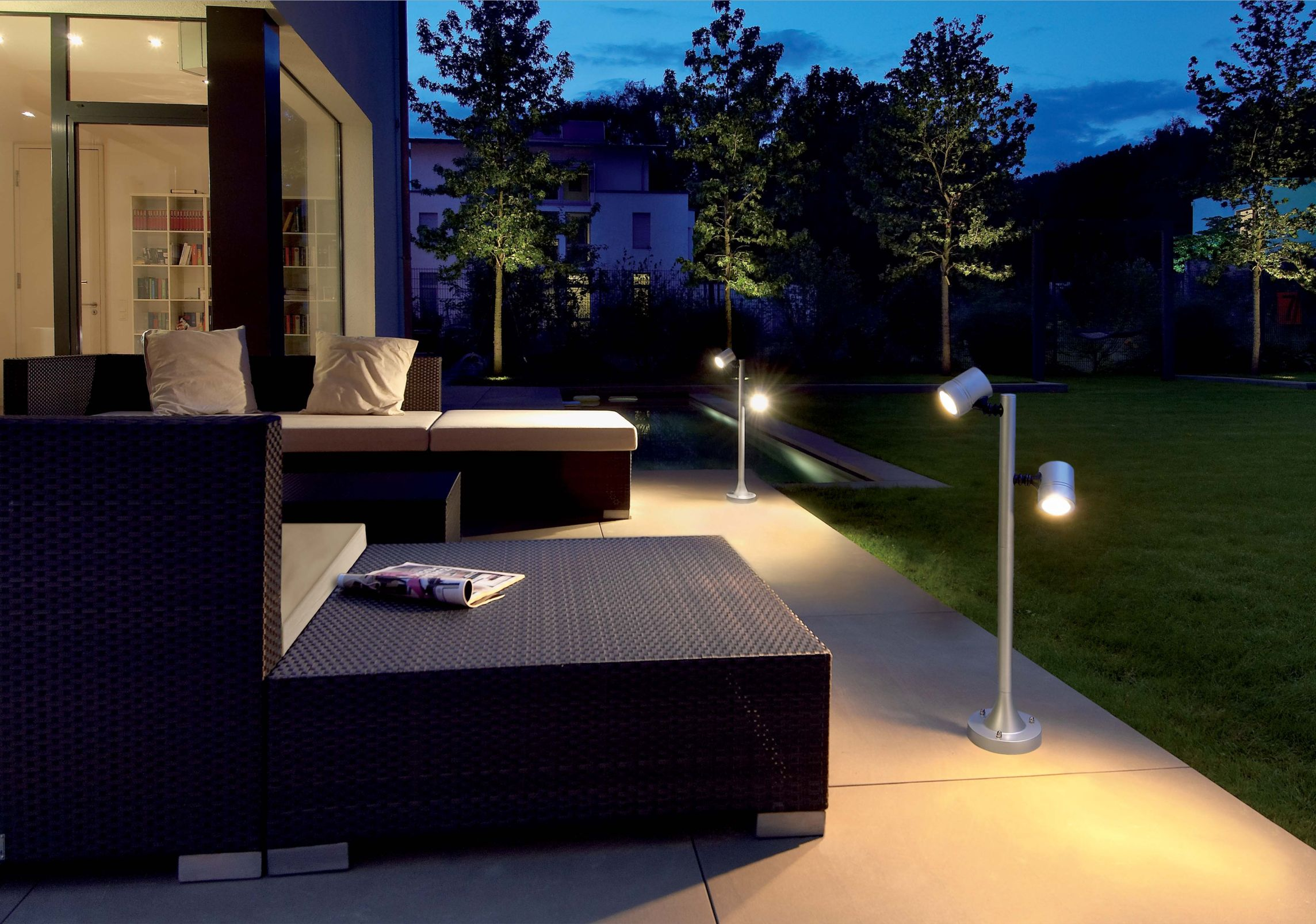 sectional living room design high end chairs outdoor gazebo lighting ideas | homesfeed