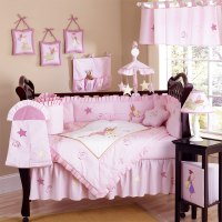 Bedding Sets for Cribs Ideas | HomesFeed