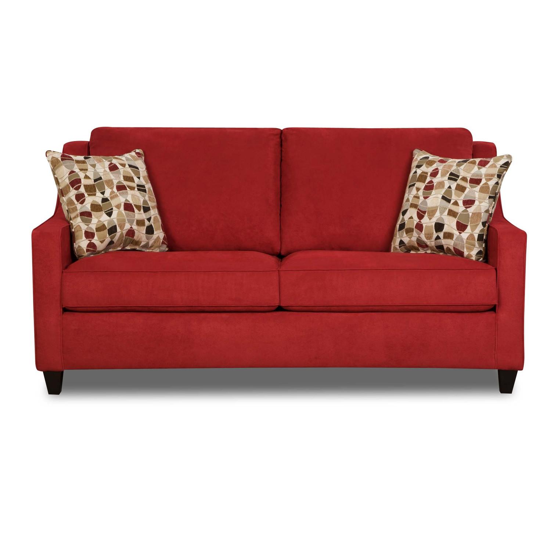 twin sleeper chair la z boy trafford big and tall executive office vino bed design homesfeed